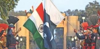 Индия и Пакистан