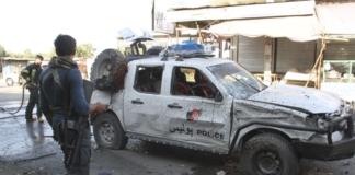 бойовики «Талібану» вбили шістьох поліцейських