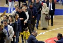 Появились первые результаты экзитополов парламентских выборов Косово