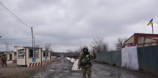 У «ЛНР» погодилися на відкриття КПВВ у Золотому