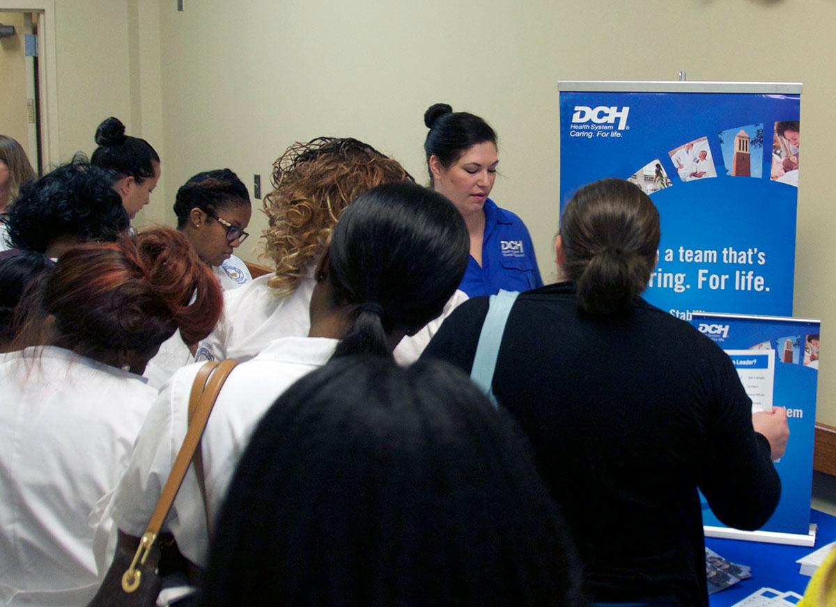 DCH Health System