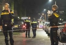 поліція Амстердаму