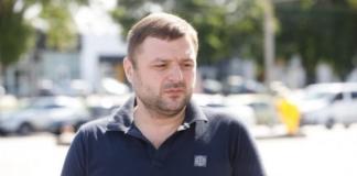 Михаил Лысенко