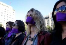 гендерна нерівність в Україні