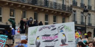 Франція оголосила надзвичайний екологічний та кліматичний стан