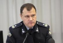 B Прилуках главу полиции отстранили из-за гибели подростка
