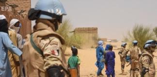 У Малі внаслідок терористичної атаки щонайменше 54 людини загинули