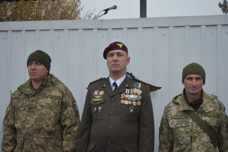В госпитале Харькова умер военный, ранее подорвавшийся на мине в зоне ООС