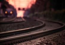 под колесами поезда погибла