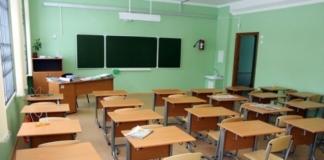 опалення у школах