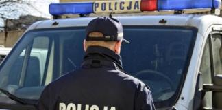 полиция Польши