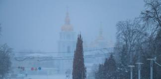 Киев погода