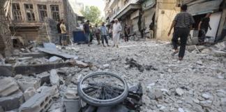 Сирія Ідліб