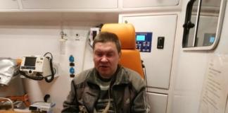 Миколаїв напад на журналіста