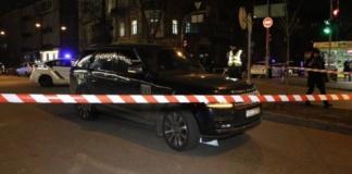 Зловмисникам, які обстріляли автомобіль Соболєва, оголосили підозри