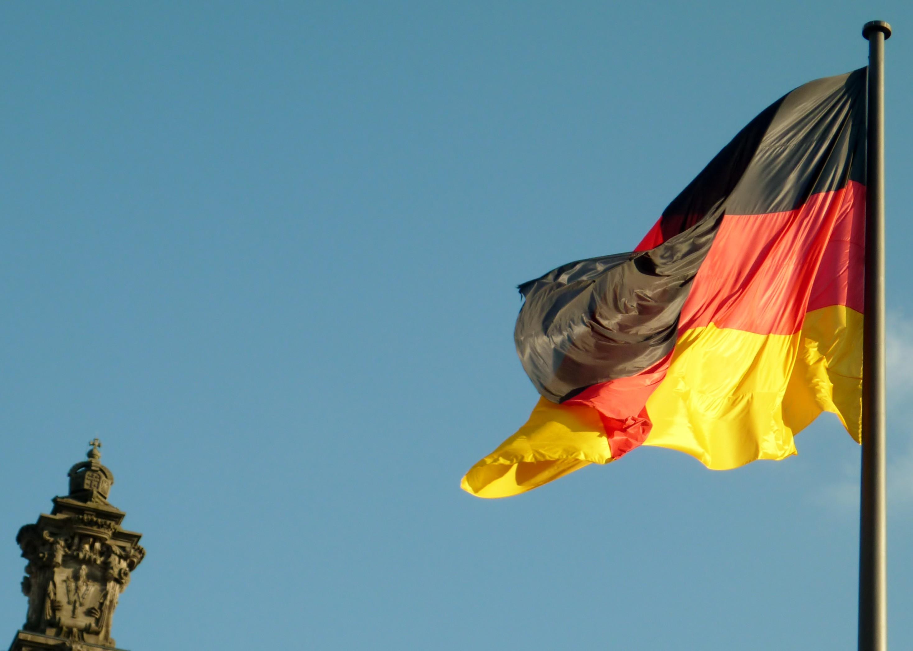 РФ выслала из страны двух немецких дипломатов