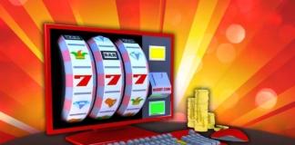 космолот казино онлайн