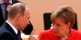 Німеччина РФ