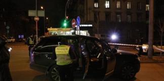 убийство трехлетнего в Киеве