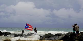 В Пуэрто-Рико произошло сильное землетрясение