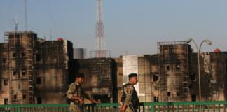 """В Іраку вбили лідера """"Народних мобілізаційних сил"""""""