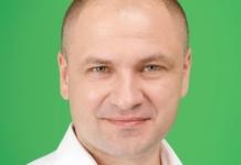Дмитрий Любота