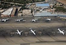 аеропорт Мехрабад