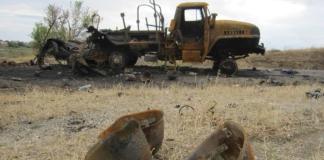 В Минске договорились по механизму поиска пропавших без вести на Донбассе