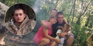 Сиротами залишилося троє дітей: сьогодні хоронитимуть бійця з Уманщини