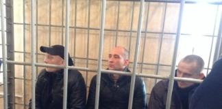 Засуджені за теракт у Харкові оскаржили довічний вирок після обміну полонених