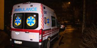 В Киеве мужчина 17 раз ударил девушку ножом после попытки изнасилования
