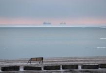 Затримані в Азовському морі українські рибалки вийшли з-під варти