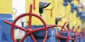 Україна від початку року транспортувала 2,5 мільярдів кубометрів російського газу до Європи