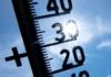 температурный рекорд