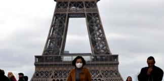Франция сообщила о первой в Европе смерти от коронавируса