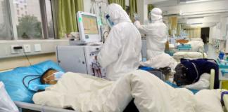 В РФ хотят депортировать всех иностранцев с коронавирусом
