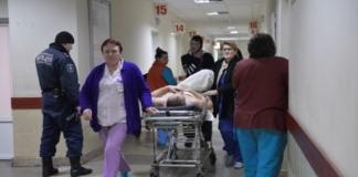 В Сумах от гриппа умер мужчина