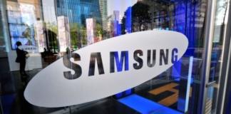 Samsung закрив завод у Південній Кореї