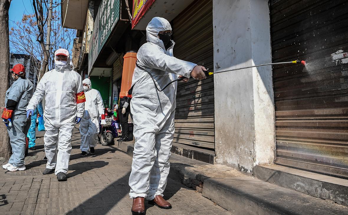 У Китаї назвали головний спосіб інфікування коронавірусом