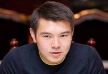 Айсултан Назарбаєв