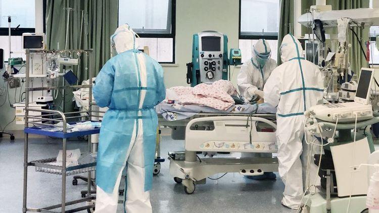 В Китае начали производить возможное лекарство от коронавируса
