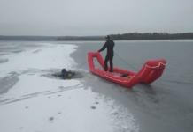 На Харківщині потонули двоє рибалок