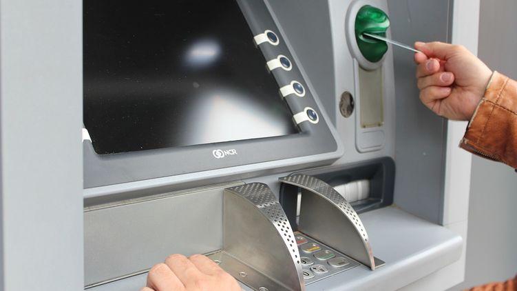 В Боснии задержали двух украинцев, которые ограбили банкоматы российского