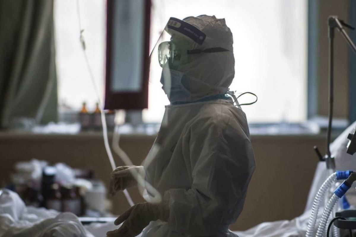 В Грузии заявили о первом случае коронавируса.COVID-19 выявили у гражданина страны, приехавшего из Ирана.