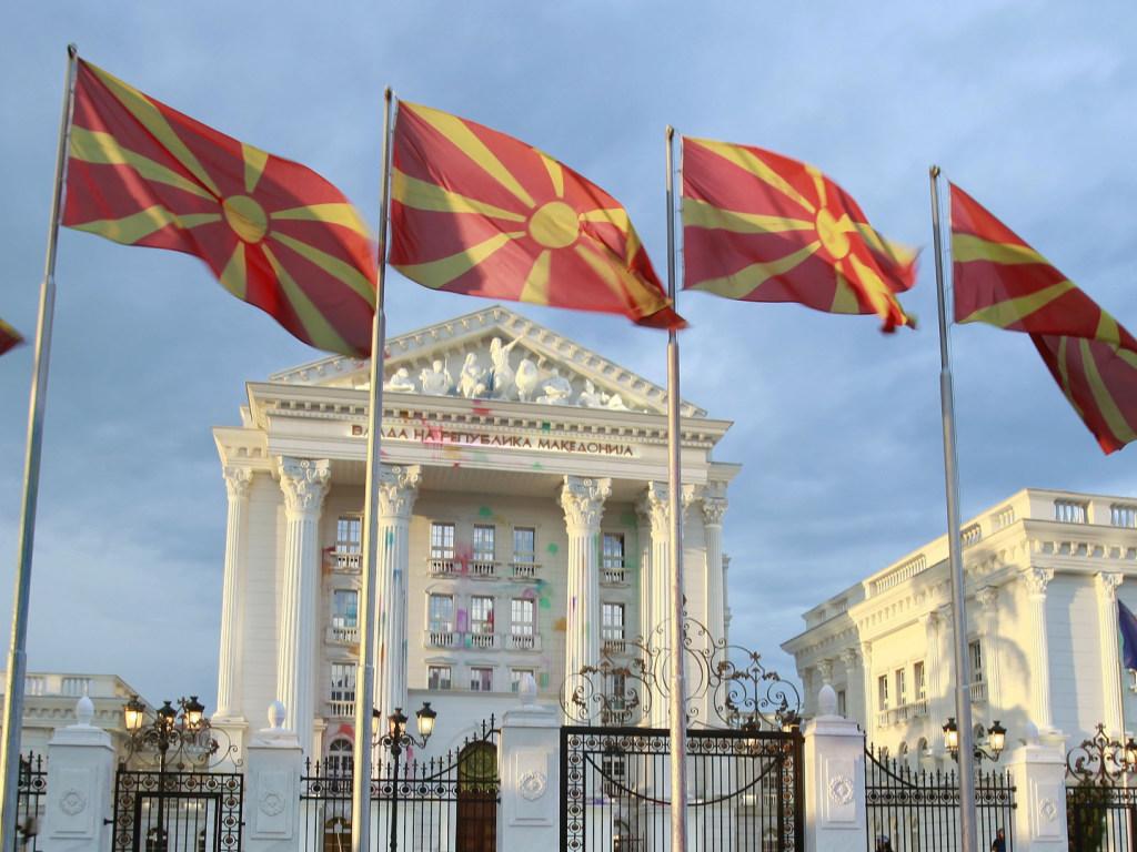 Парламент Північної Македонії оголосив про саморозпуск