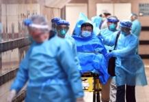 коронавирус в Китае