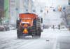 Дощі, вітер і хуртовини: синоптики прогнузують різкі зміни погоди