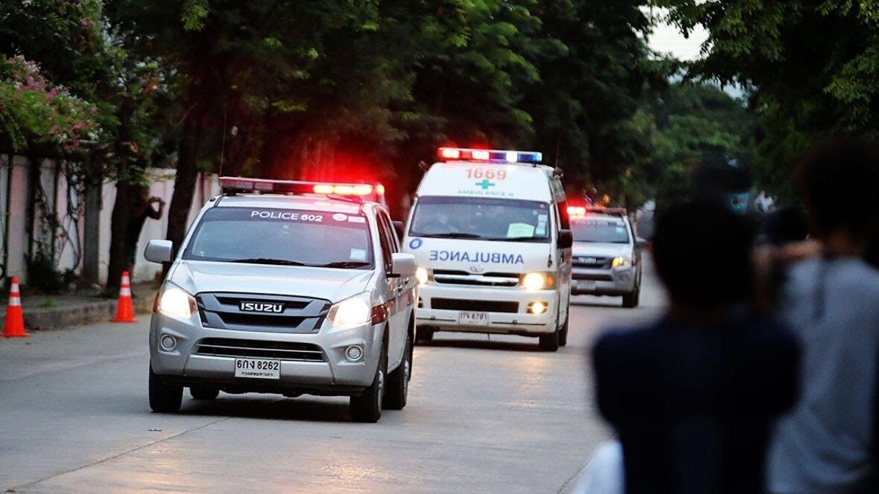 Стрельба в ТЦ в Таиланде: военный убил уже 20 мирных жителей