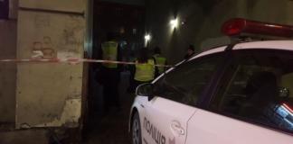 Стрельба в центре Киева: убит пластический хирург