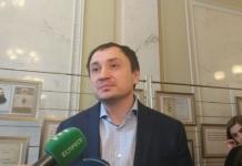 Микола Сольський
